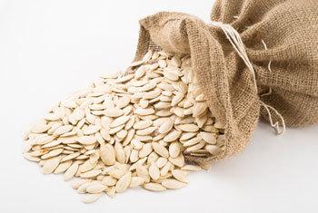 prostata bundevino seme