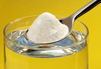 soda bikarbona kao lek