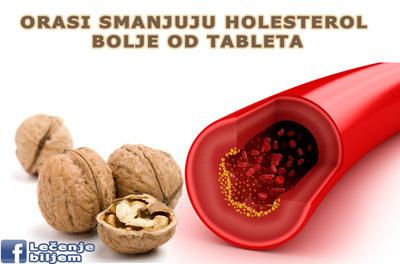 orasi smanjuju holesterol ilustracija.