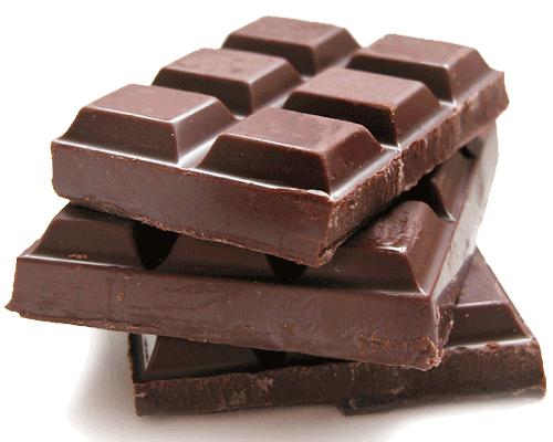 slika čokolade.