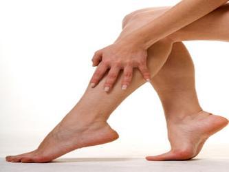 ilustracija nogu.