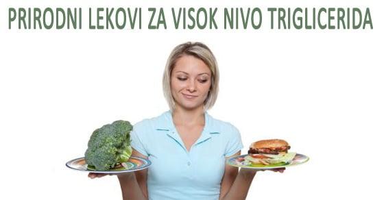 VISOK NIVO TRIGLICERIDA