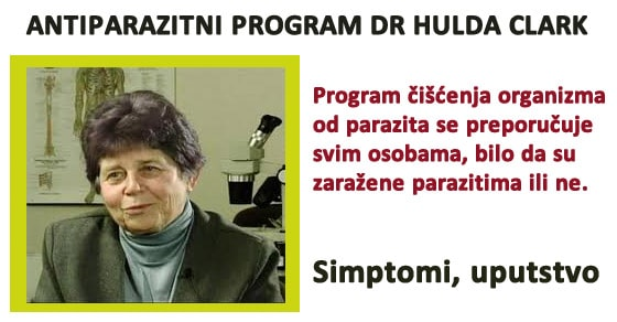 ANTIPARAZITNI-PROGRAM
