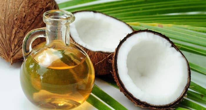 lekovita svojstva kokosovog ulja ilustracija.