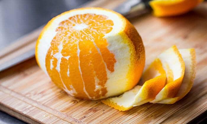 pomorandzina kora lekovita svojstva