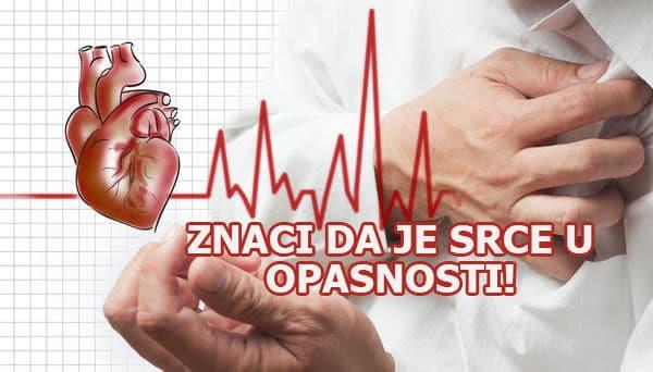 srcani udar sprecavanje