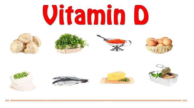 vitamin d nedostaci simptomi