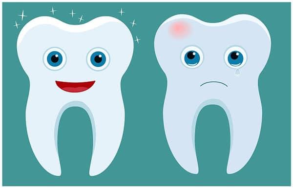 zubobolja lecenje ilustracija.