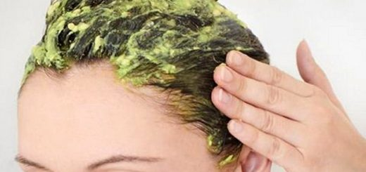 prirodne maske za kosu