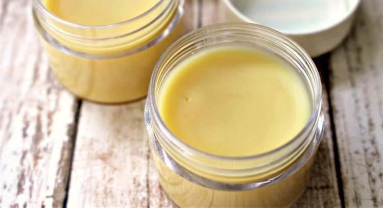 recept za kremu od vazelina