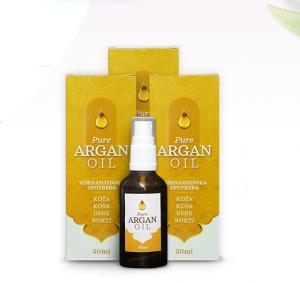 Arganovo ulje.